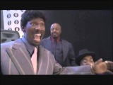 Charlie Murphy laughing
