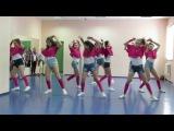 Танец обучение. Танцы современные под музыку