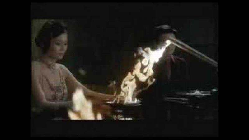澳門皇冠賭場廣告 (周潤發,Elyse Sewell)