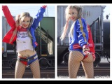 Harley Quinn - Suicide Squad - Rita Ora - Poison - Cover Song Video