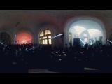 m_mystery 360 video - Slava Finist (Techno Sanctuary)