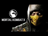 Mortal Kombat X - Story Mode!