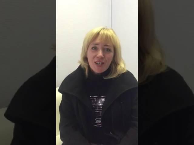 Диретор Чишминского приюта выражает БРОО Право на жизнь благодарность!