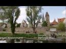 Ulm an der Donau - aus der sehenswerten ARD-Serie Fahr mal hin