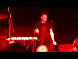Xiu Xiu - Stupid In The Dark  live in moscow, shagi club 27 may 2017