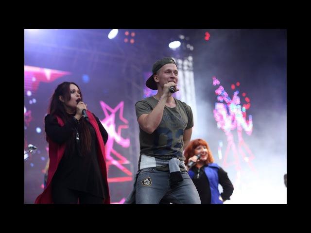 Хор Михаила Бублика - Будет светло (День города Челябинска)