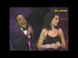 Celine Dion &amp Peabo Bryson - Beauty and The Beast - Oscars 1992