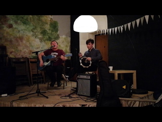 Bubblegum - Twist and shout/Rude (live in Ciferblat part 2)