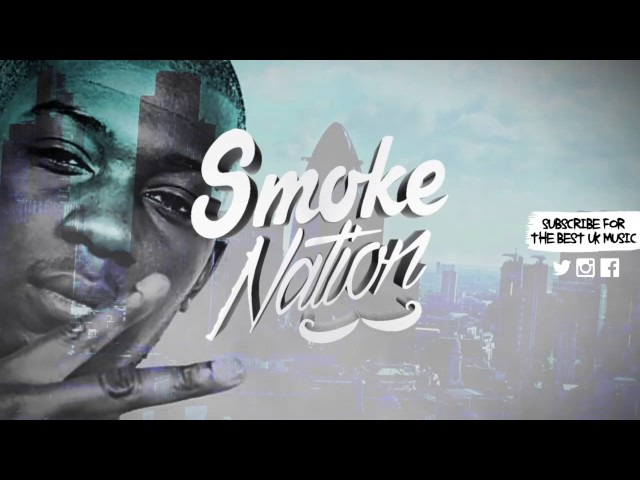 (smoke nation) Squeeks Ft. Huntizzy Spyda - Label Me