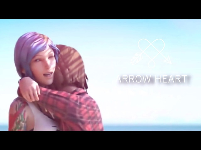 Chloe x Max (Pricefield) - She looks so perfect ♡