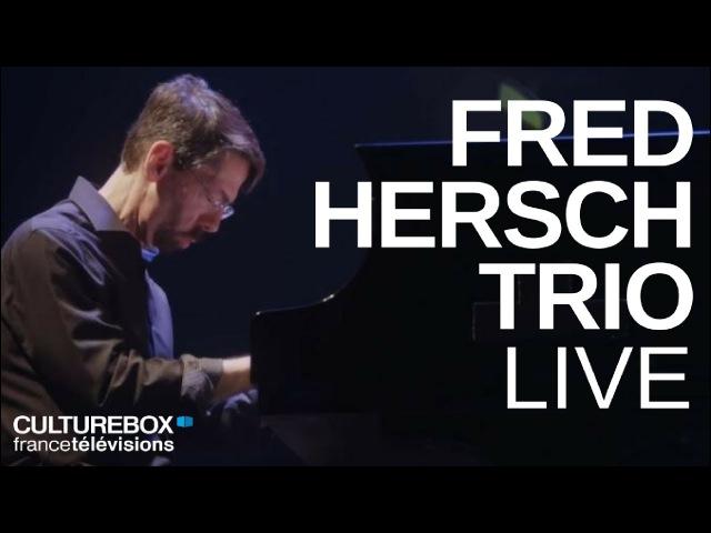 Fred Hersch Trio au festival - Live @ Jazz sous les pommiers 2017