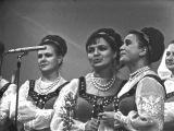 Подари мне платок - Хор русской песни ЦТ и ВР 1972