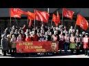 В Севастополе почтили память Иосифа Сталина Memory of Joseph Stalin's Day