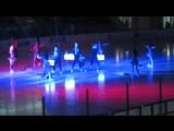 Хоккей-Чайка и СКА