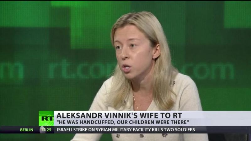 «Les États-Unis le veulent pour son intelligence» - Alexandra Vinnik épouse du russe Alexander Vinnik arrêtée pour fraude au Bit