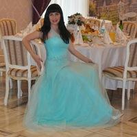 Олеся Красовская