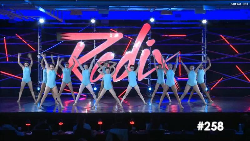StarMaker Dance Company - In the Islands