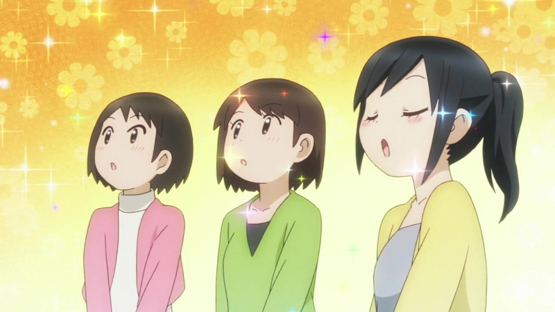 Piace: Watashi no Italian Вкуснятина По Итальянски 12 серия END Озвучка: Lonely Dragon Oni AniDub
