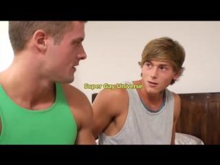Very musclemen on twink amusing answer