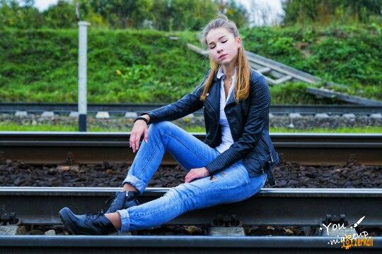 Юлия Кузнецова, Москва - фото №3