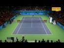 Вердаско Андерсон Verdasco Anderson Обзор матча Теннис ATP 20 10 2017