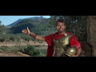 300 спартанцев   /   The 300 Spartans     1962
