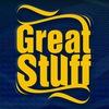 "Студия звукозаписи, Москва ""Great Stuff Records"""