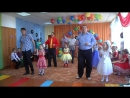 танец пап стиляги