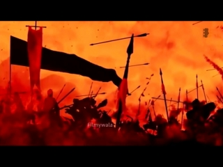 baahubali 2 the conclusion (2017) hindi movie official trailer
