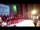 Sun Scream и Вокально-хоровая студия Юлии Борщевской г. Мариуполь