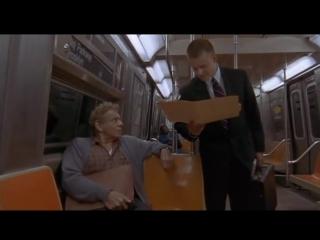 ◄Subway Stories:Tales From The Underground(1997)Истории Подземки:Не Прислоняться*