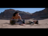 Танцующий в пустыне ( Фрида Пинто ).2015 02