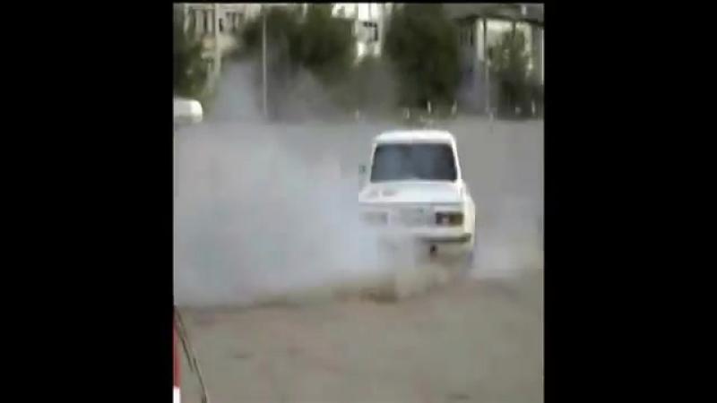 Запорожец, машина ЗВЕРЬ (Zaporozhets ZAZ car the beast)