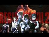 Resident Evil 2 - КЛЭР-ЭКЛЕР , стрим №4)