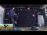 Tekken в реальности