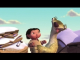 Ice Age (2_5) Movie CLIP - Wheres the Baby (2002) HD