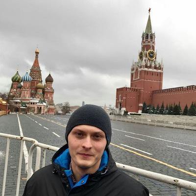 Ростислав Цыганов