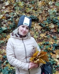 Катенька Степаненко