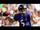 NFL Baltimore Ravens vs. Tennessee Titans
