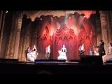 Лебединое озеро. Московский театр 17.10.17