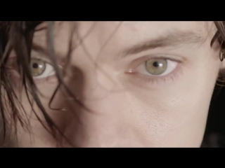 Harry Styles Ad for Debut Single - April 7th