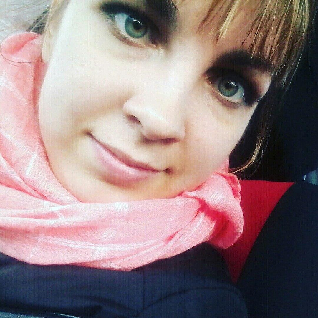 Елена Матиевич, Екатеринбург - фото №1