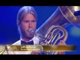 LaBrassBanda - Es wird Nacht Senorita 2014