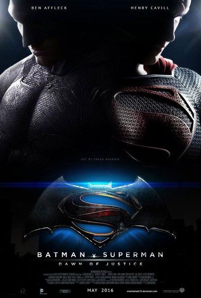 Три отличных фильма про супергероев