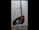 KIDS AERIAL SILK (воздушные полотна) Тренер Екатерина