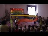 праздник птицдетский сад светлячок