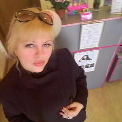 Лидия Рудыка