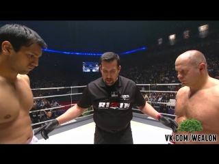 Bellator NYC: Возвращение Федора [Русская озвучка от My Life is MMA]