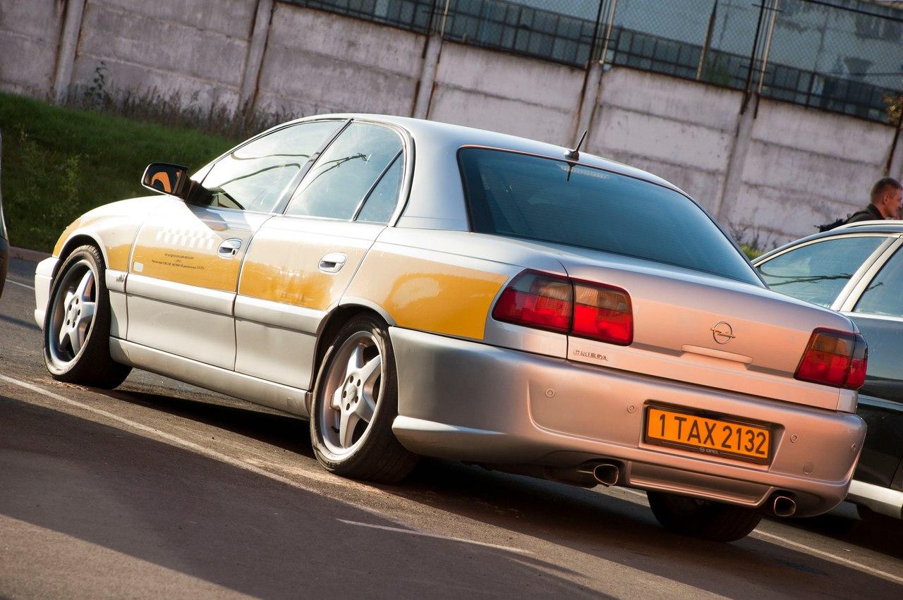 Обнаружено тело 35-летнего таксиста с признаками смерти криминального характера