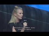 Шарлиз Терон говорит о Сайфер на пресс-конференции фильма «Форсаж 8» в Пекине (rus.sub)
